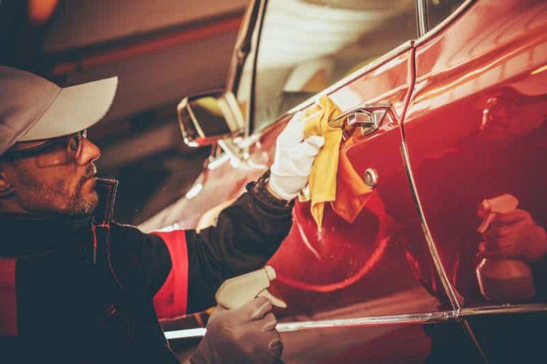 Lee más sobre el artículo Barniz para coches: información y recomendaciones