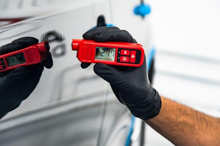 Lee más sobre el artículo ¿Qué es un reactivo en pintura de carrocería?