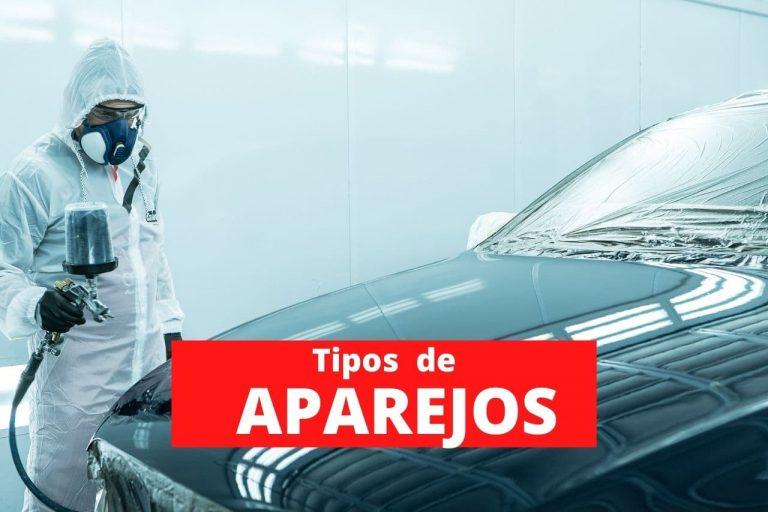 Lee más sobre el artículo ¿Qué tipos de aparejos existen para coches?