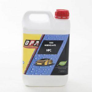 DPA 1000 DTE HIGIENIZANTE HPC – 5 Litros