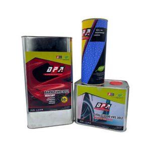 Barniz de coche VHS Mercury 60% Altos Solidos – DPA 3012